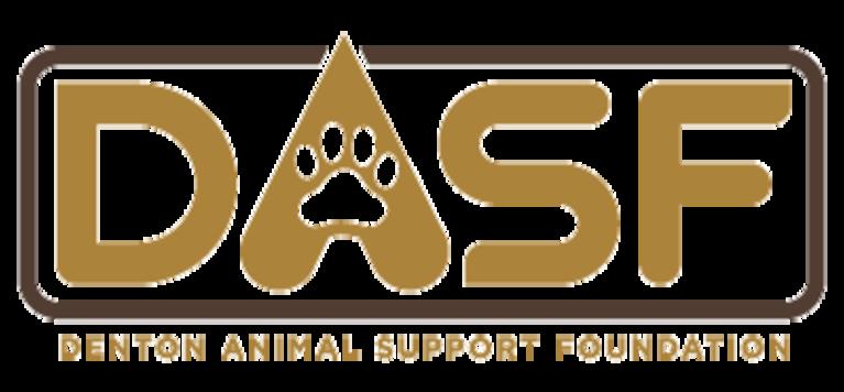 DENTON ANIMAL SUPPORT FOUNDATION INC logo
