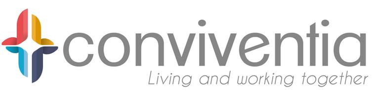 Conviventia logo