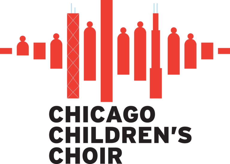 Chicago Childrens Choir logo