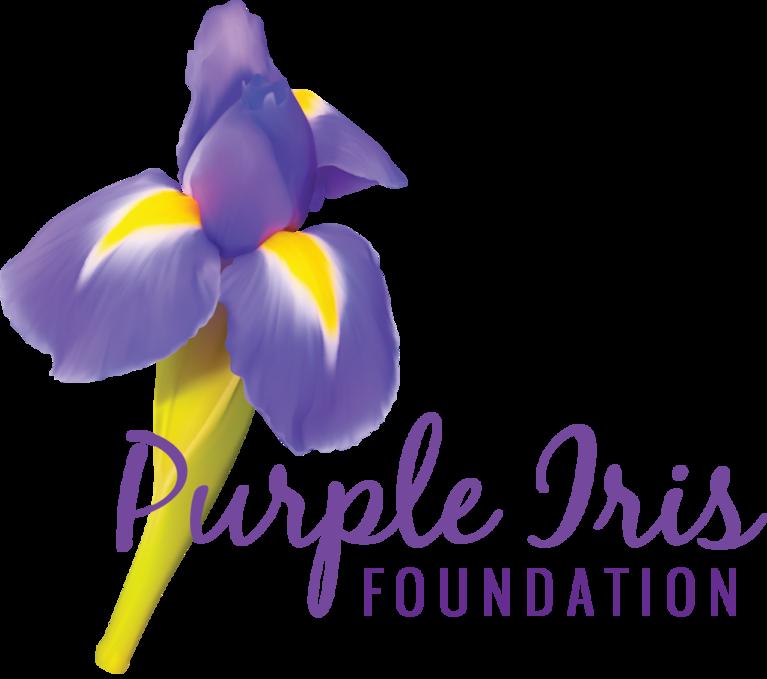 Purple Iris Foundation Inc