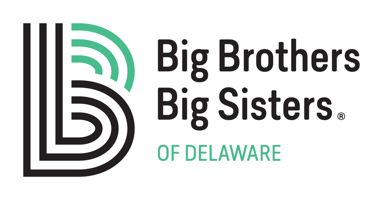 Big Brothers Big Sisters of Delaware, Inc. logo