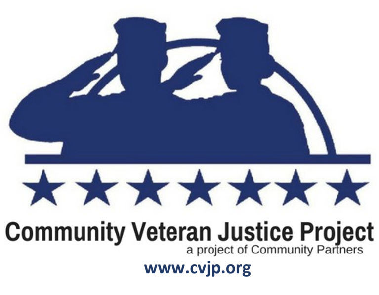 Community Veterans Justice Project