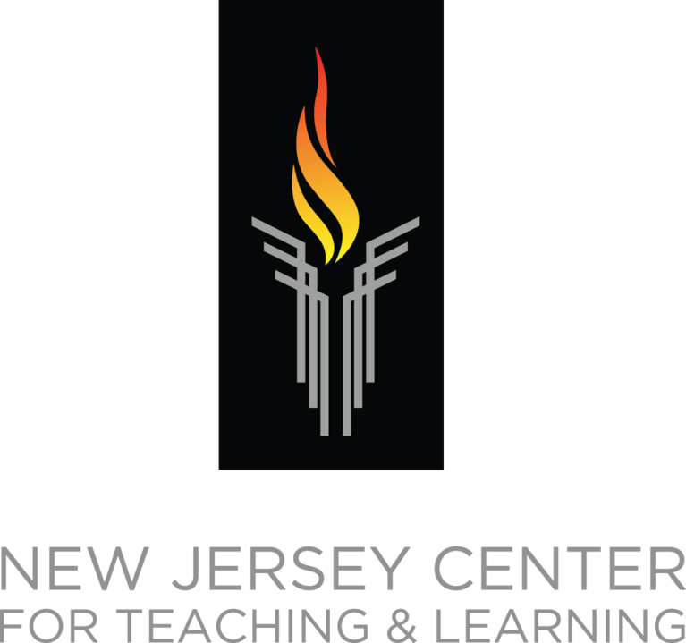 New Jersey Center for Teaching and Learning logo