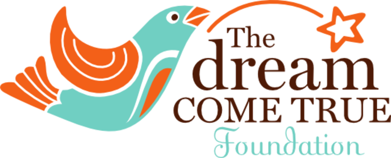 Dream Come True Foundation logo