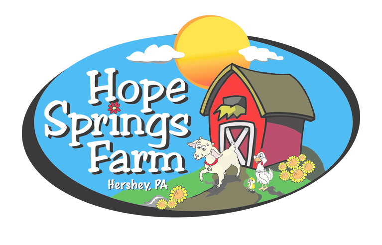 Farm of Hope, Inc. logo