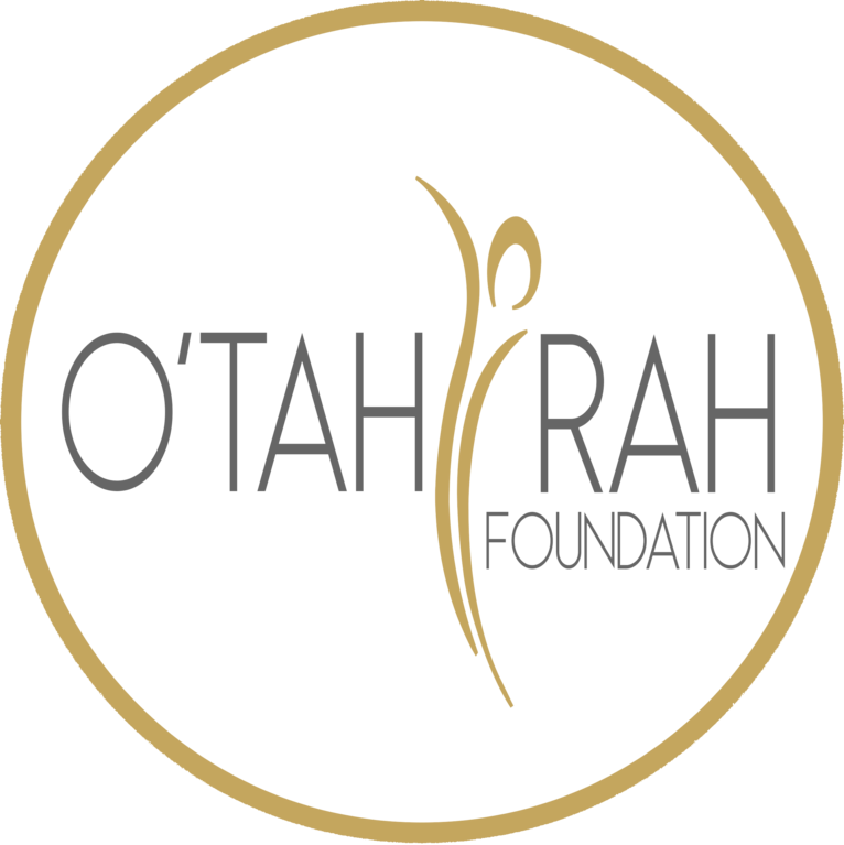 O'TAHIRAH FOUNDATION, INC