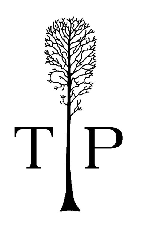 Tupelo Press logo