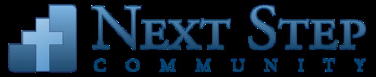 Next Step Foundation Inc logo