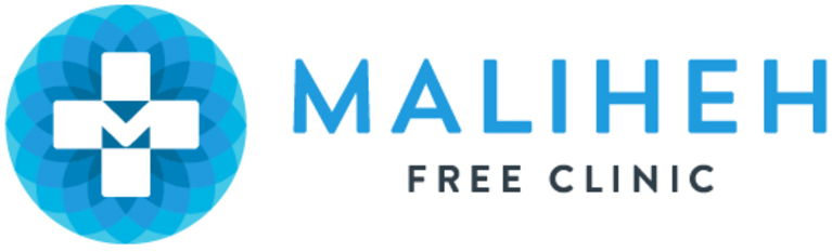 MALIHEH FREE CLINIC logo