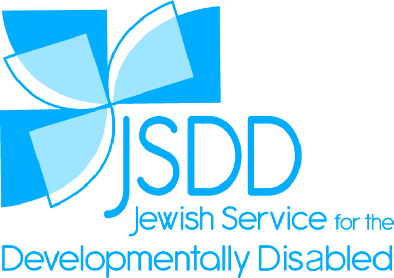 Jewish Service for the Developmentally Disabled of Metro West Inc logo