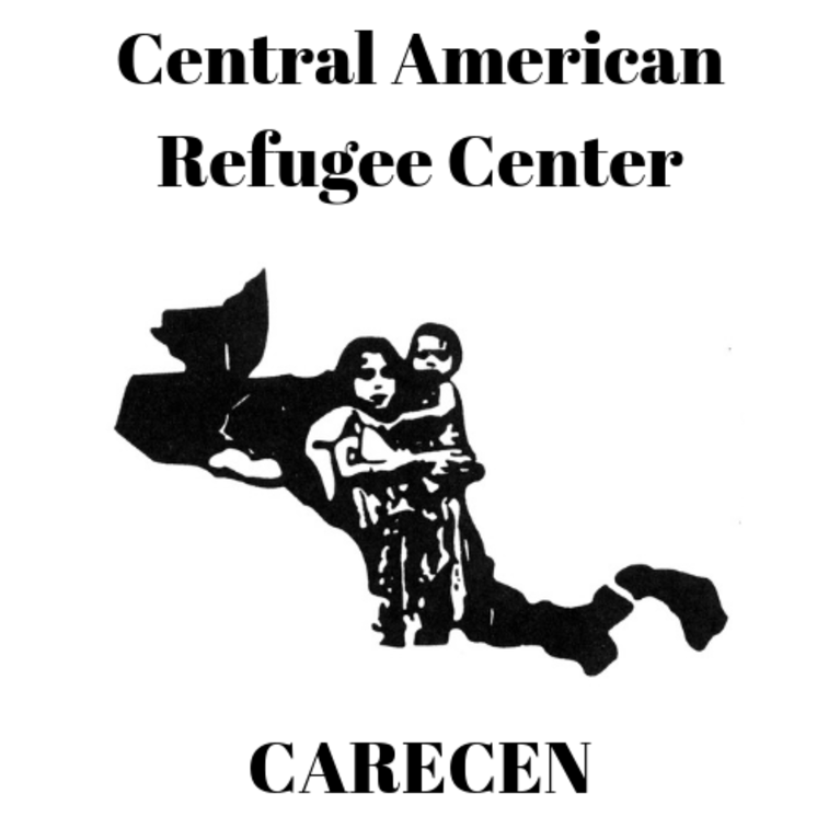 CENTRAL AMERICAN REFUGEE CENTER (CARECEN) - NY