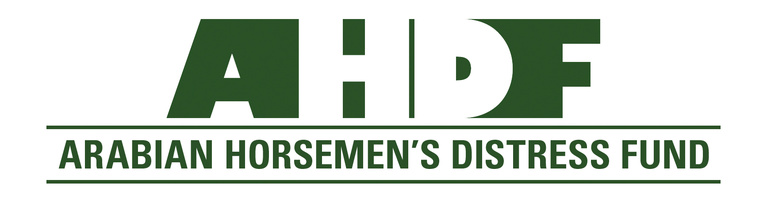 HORSEMENS DISTRESS FUND INC logo