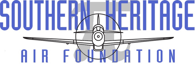 Southern Heritage Air Foundation logo