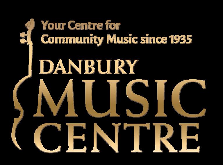 DANBURY MUSIC CENTRE INC logo