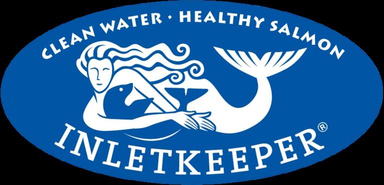 Cook Inletkeeper logo