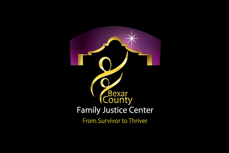 BEXAR COUNTY FAMILY JUSTICE CENTER FOUNDATION logo