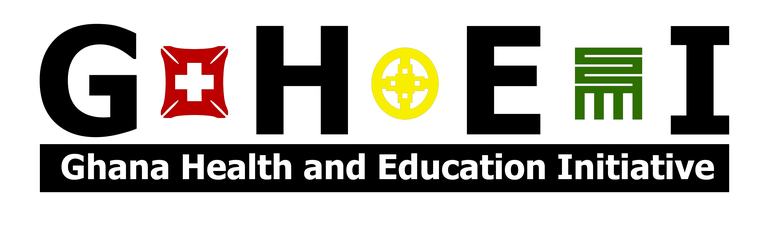 GHANA HEALTH AND EDUCATION INITIATIVE