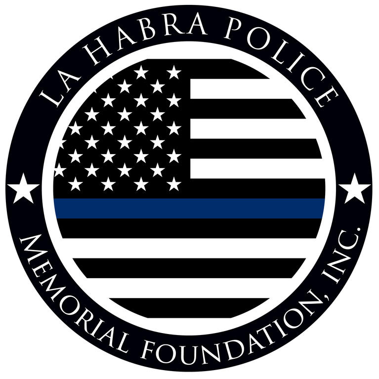 La Habra Police Memorial Foundation Inc logo