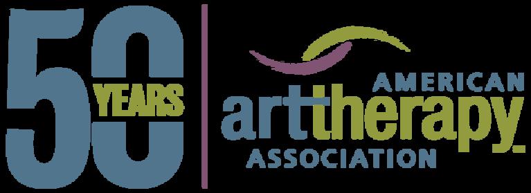 AMERICAN ART THERAPY ASSOCIATION INC logo