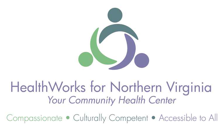 HealthWorks for Northern Virginia logo