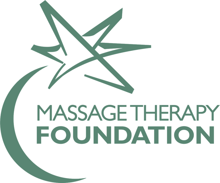 Massage Therapy Foundation logo