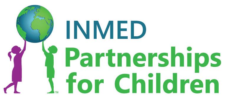INMED Partnerships for Children, Inc. logo