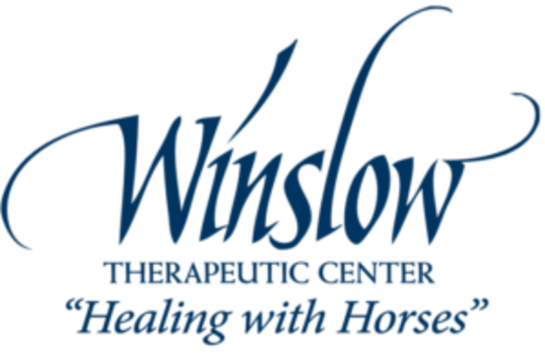 Winslow Therapeutic Riding Center logo