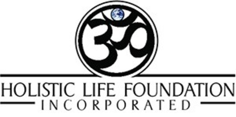 Holistic Life Foundation Inc. logo