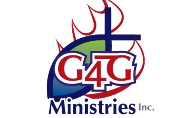 G4G Ministries Inc logo