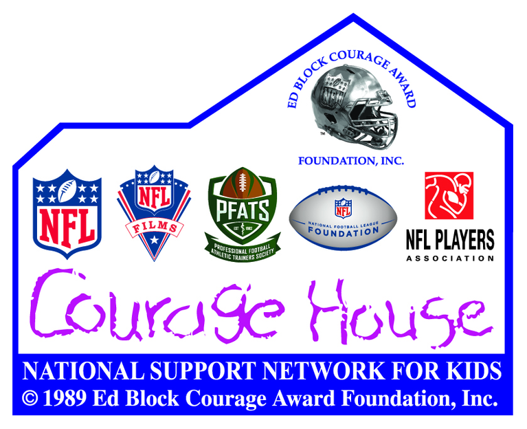 Ed Block Courage Award Foundation