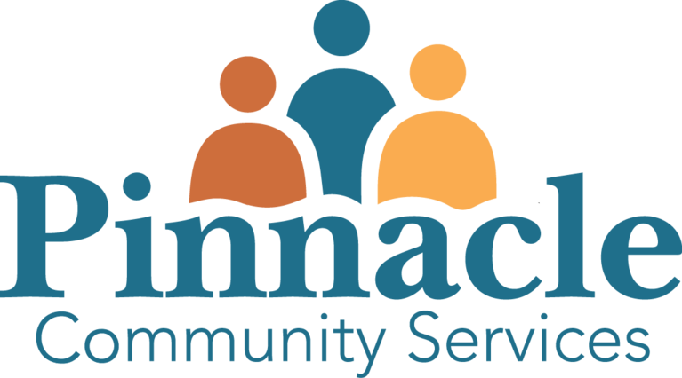 PINNACLE COMMUNITY SERVICES  logo