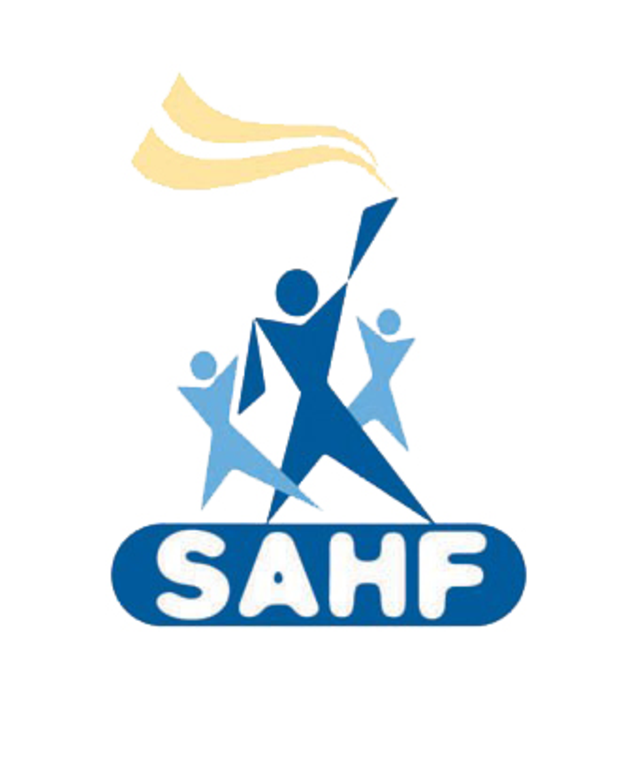 Salvadoran American Humanitarian Foundation Inc logo