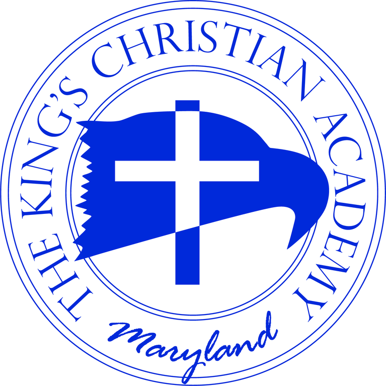 The King's Christian Academy logo