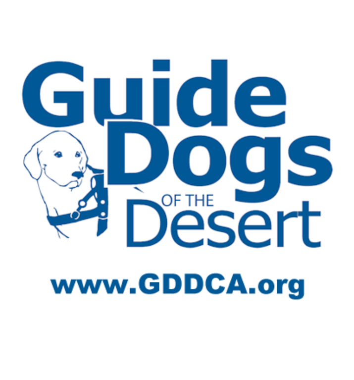GUIDE DOGS OF THE DESERT