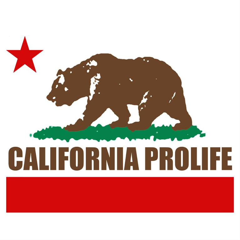 California ProLife logo