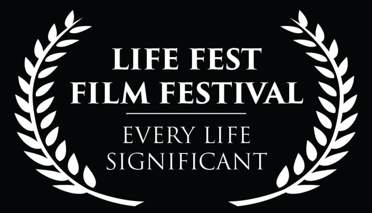 Lifefest Film Festival logo