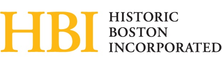Historic Boston Incorporated logo