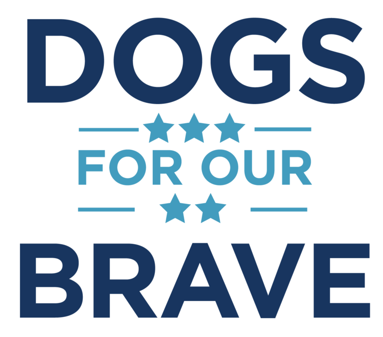 Dogs for Our Brave Inc