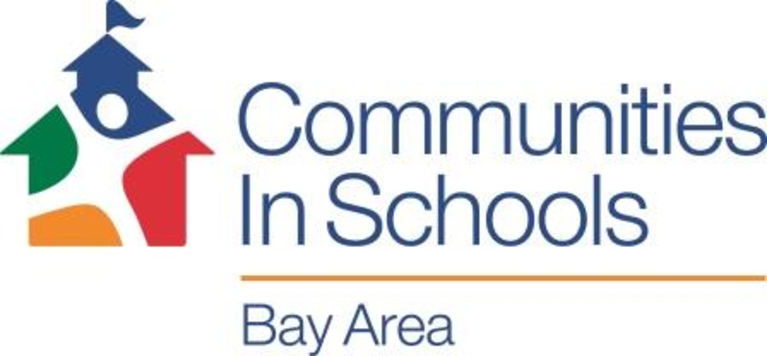 COMMUNITIES IN SCHOOLS BAY AREA INC logo