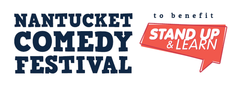 Nantucket Comedy Festival Inc logo