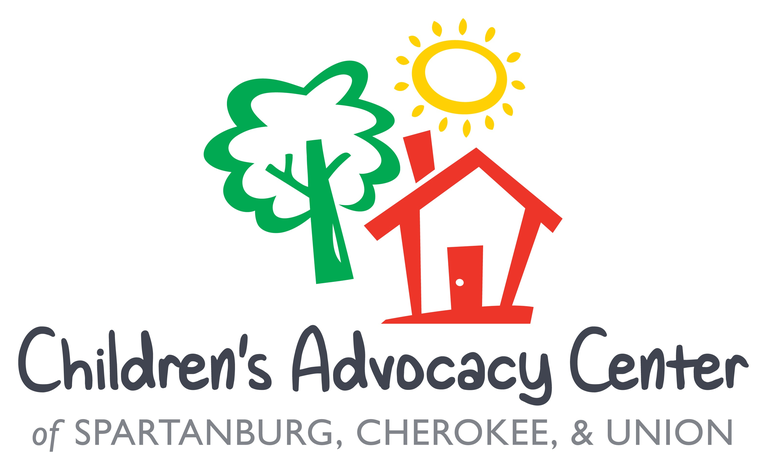Childrens Advcy Ctr of Spartanburg Cherokee and Union Counties Inc logo