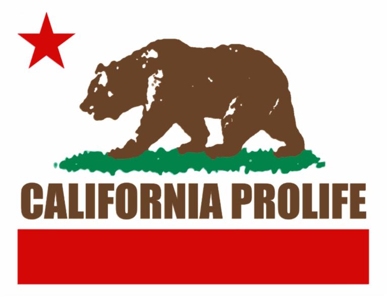 California ProLife