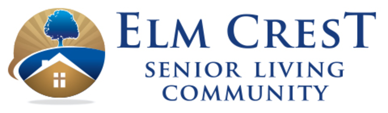 Elm Crest Senior Living Community logo