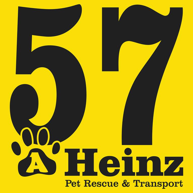 AHEINZ57 PET RESCUE AND TRANSPORT INC logo