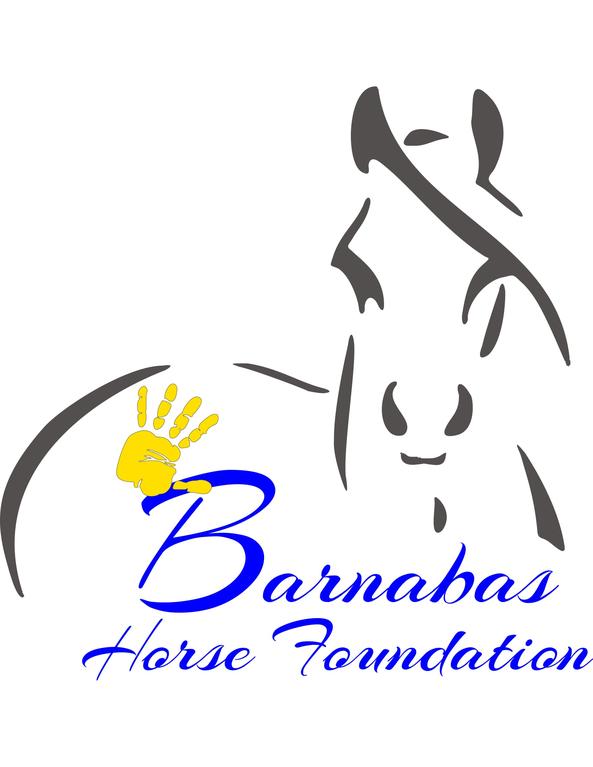 BARNABAS HORSE FOUNDATION logo