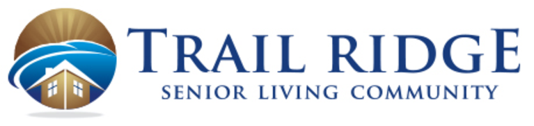 Trail Ridge Senior Living Community logo