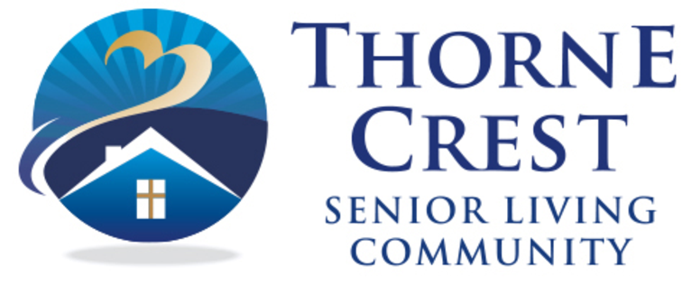 Thorne Crest Senior Living Community logo