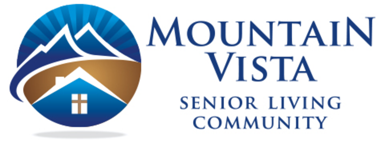 Mountain Vista Senior Living Community logo