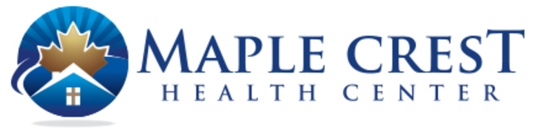 Maple Crest Health Center logo