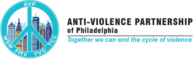 Anti Violence Partnership of Philadelphia logo